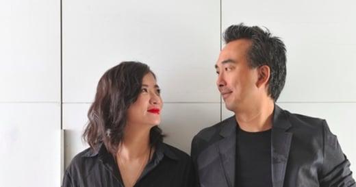 《白色巨塔》導演蔡岳勳談婚姻:婚姻像划船,不會划,換船也沒用