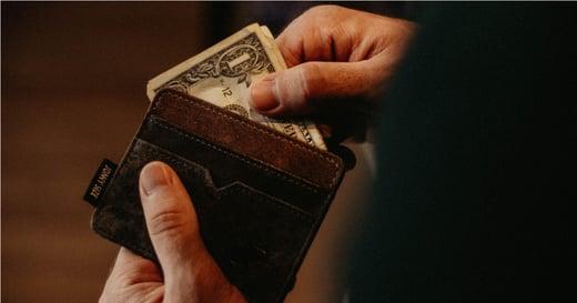 錢包選擇哲學:你是什麼樣的人,就會選擇什麼樣的皮夾