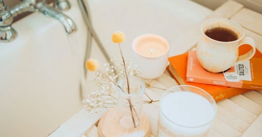 柚子甜專欄|居家生活質感清單,找回真正的能量