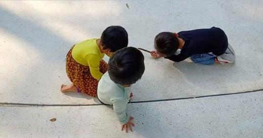 每個大人,心裡都住著一個孩子:一則教養故事理解「童年修復」的意義