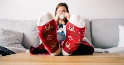 行為心理學:從居家服的選擇,看出你的真實個性