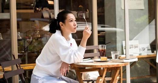 劉若英的婚姻獨處學:我們會一起出門,去看不同的電影