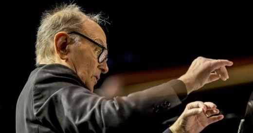 想念《海上鋼琴師》:義大利作曲家 Ennio Morricone 逝世