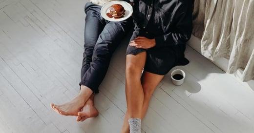關係心理學:越能接受自己不完美的人,越懂得愛人