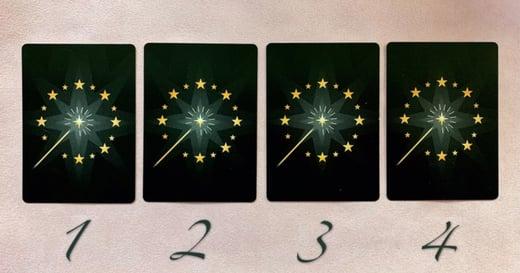 牌卡玩法|對這段關係有所期待,會讓我受傷嗎?