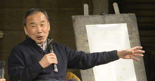 創作者的日常|村上春樹:對生活的自律,是為了更深入心靈