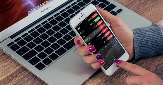 財女的必修課:投資初學者該避免的兩個錯誤
