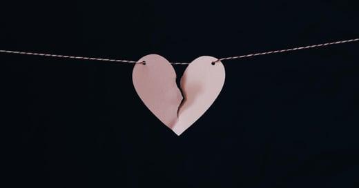 「明明被傷得很深,卻還說他對我很好」親密關係裡,如何真正愛自己?
