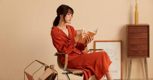2021女人迷手帳設計師森田達子:每一扇窗,都寄託人們渴望的眼神