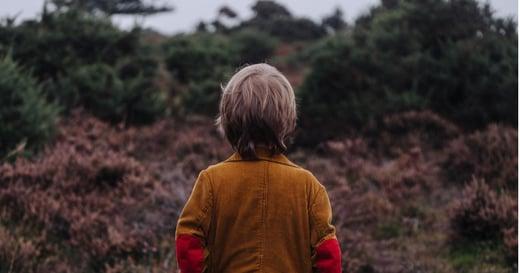 「對別人寬容,卻對自己嚴厲」你需要療癒自己的內在小孩