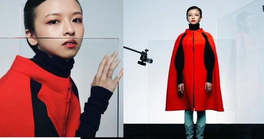 專訪《無聲》女主角陳姸霏:其實我是容易被動漫熱血到哭的人