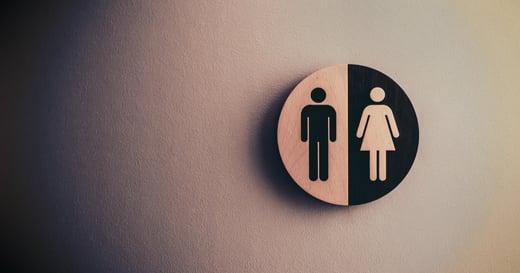 「性別友善廁所」真的性別友善嗎?從廁所看性別意識的跨時代演進