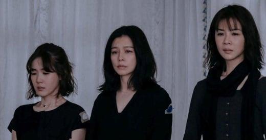 《孤味》影評:妻子、情人、與隱身的男性,家庭空缺該如何彼此守護