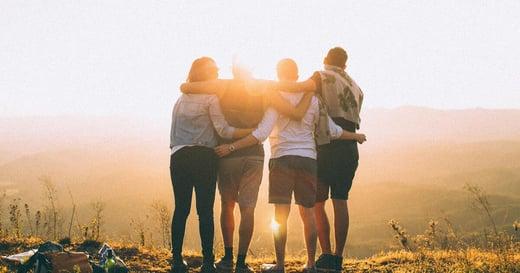 從「習慣」洞察人心:用 3 種人際關係類型,精準看穿自己與他人的行為目的