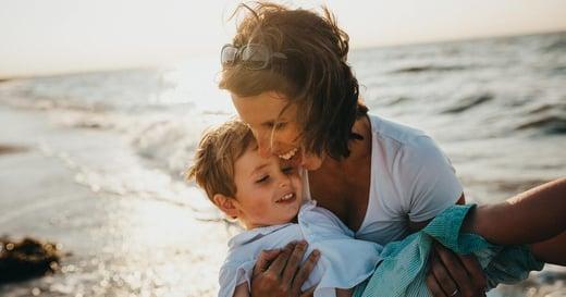 過來人經驗,沒想像中重要?別再說「當媽就是這樣」,母親遭遇皆不同