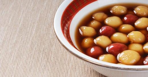你知道古代冬至是國定假日嗎?中醫師:冬至應抗寒補氣,來碗湯圓吧!