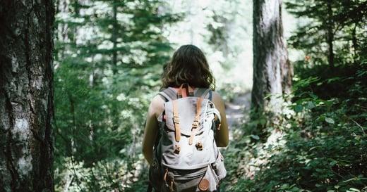 「你的氣質,不該由他人決定」《女子山海》:選擇做一個溫婉可人、長髮及腰的女嚮導