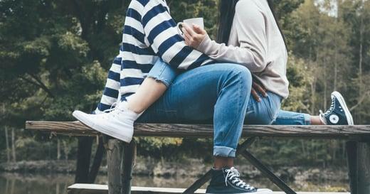 「另一半給的,永遠不是我想要的⋯⋯」想要怎麼被愛,可以這樣溝通