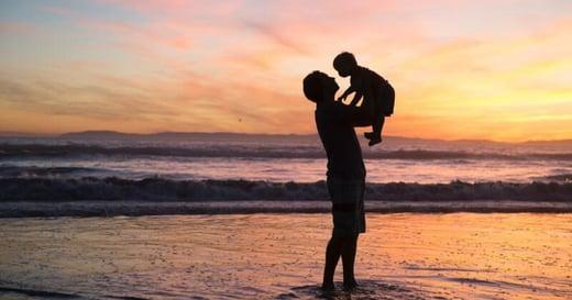 流產後,被忽略的男性感受:失去之痛,其實爸爸們都懂