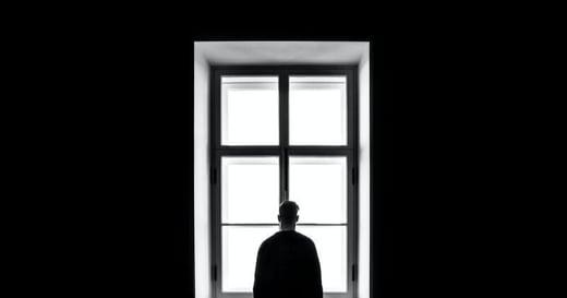 詩人宋尚緯:每個人都有自己的困境,沒有誰的傷心,比較值得同理