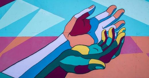 別被報復蒙蔽雙眼:寬恕不代表原諒,而是選擇溫柔地對待自己