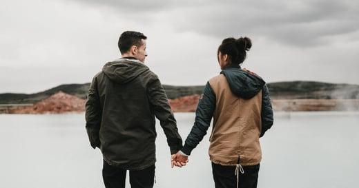 「總有一個人,能化解你的情緒勒索」給焦慮依附者:別跟「逃避依附型」戀人談戀愛