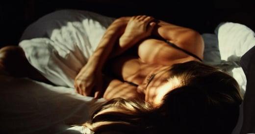 「該要離開,卻還徘徊」分手後的性愛:為什麼你忍不住和前任上床?