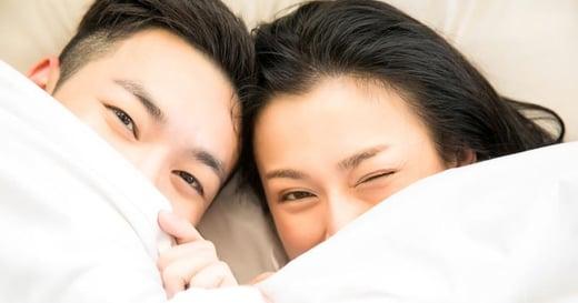 夫妻日常:就算激情不再,還是不忘彼此獨處的時光