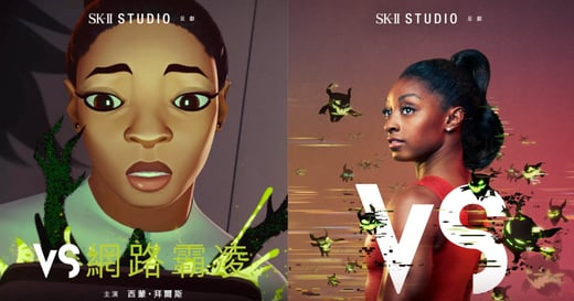 SK-II 《VS》 動畫系列:如果長大就是無止盡的打怪,我們可以如何改寫命運?