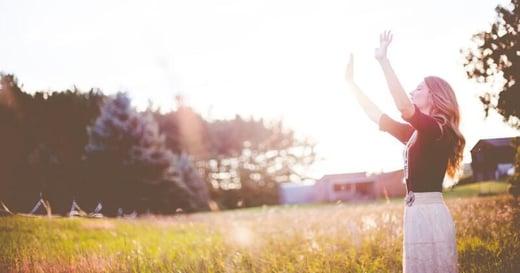 情緒處在不穩定的狀態怎麼辦?找到適合自己保持穩定的方式,建立自我復原力