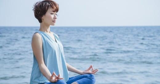 「皮拉提斯」與「瑜伽」的五大差別統整:如果你重視核心訓練,你可以選⋯⋯?