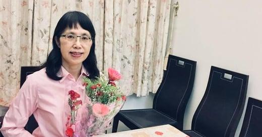 防暴三法推動者逝世!紀念高鳳仙監委:唯有完備法案,才能成為弱勢女性的後盾