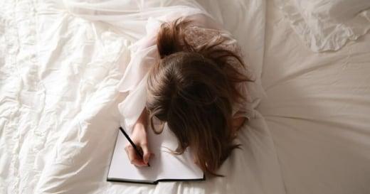 容易忘東忘西該怎麼辦?寫下來吧!一份待辦清單能讓你效率加倍