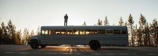 改造人生:改裝校車熱血上路的冒險