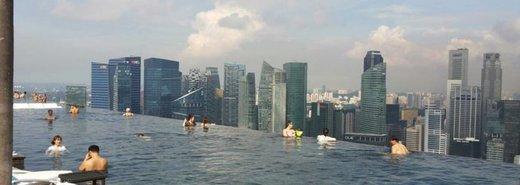七個原因,決定我愛上新加坡
