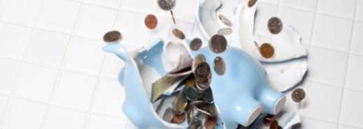 你負債嗎?不要成為沒錢的那百分之五十
