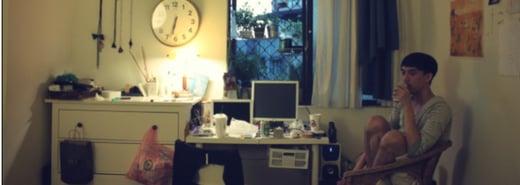偷窺音樂人 Hush 的房間:我的房間就是我的小宇宙