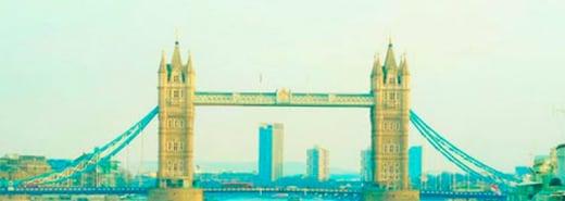十多年的自己在旅行後瓦解:倫敦 Gap Year,讓我全然歸零