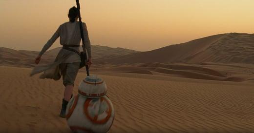 【那些電影教我的事】勇敢,是因為沒了退路;堅持,是因為還有希望