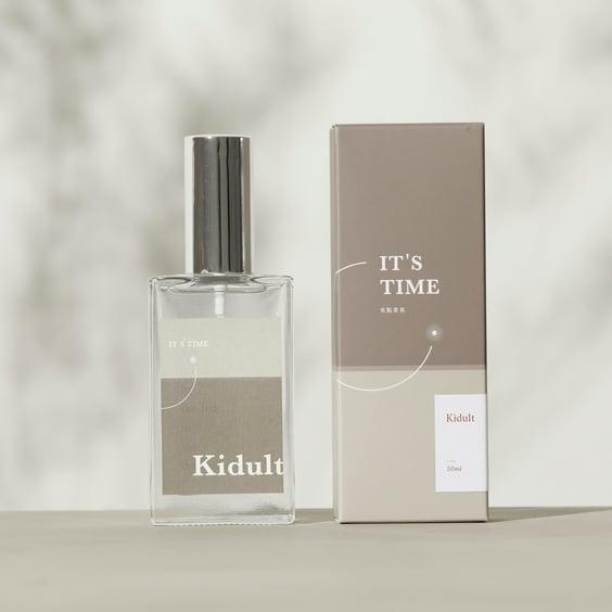 【預購】IT'S TIME 來點香氛 - Kidult 當孩子(50ml) 的圖片