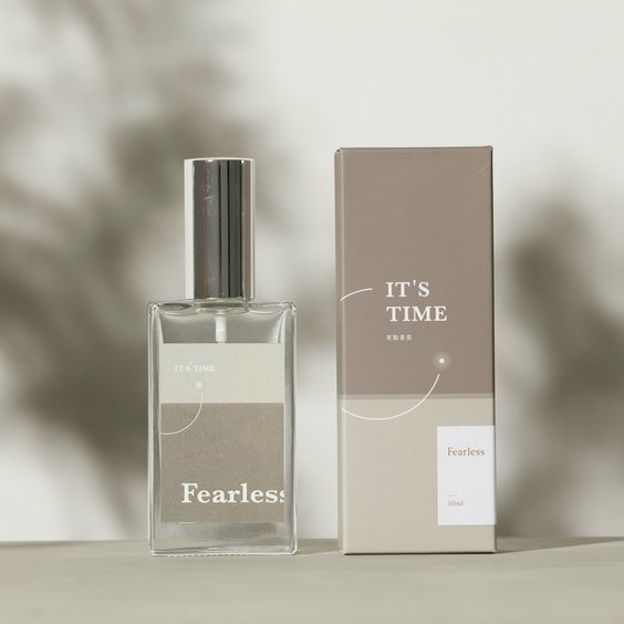 IT'S TIME 來點香氛 - Fearless 無懼(50ml) 的圖片