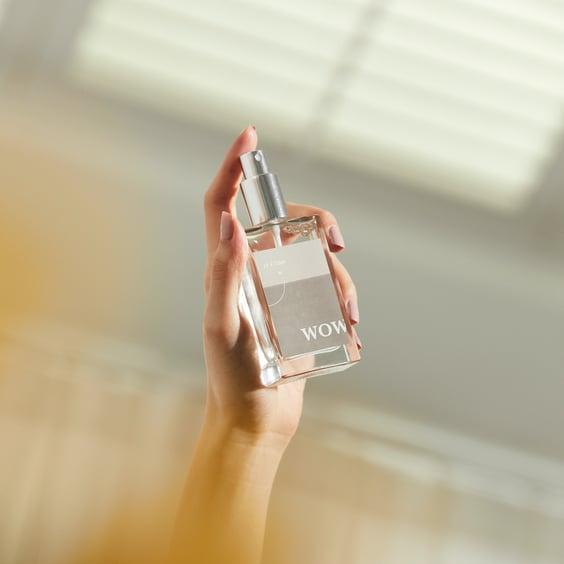 【情人節限定】IT'S TIME 來點淡香水 - WOW 慶祝(50ml) 的圖片