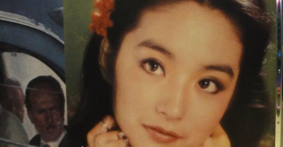 關於愛情,林青霞的三聲沈默