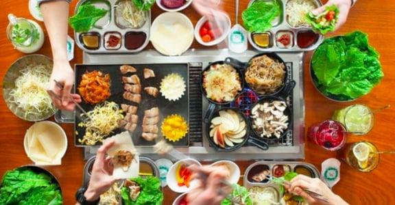 歐巴沙朗嘿!盤點台北十家美味韓式烤肉店