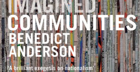 讀安德森《想像的共同體》!台灣脈絡下的性別與獨立讀書筆記