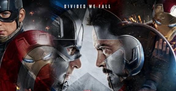 《美國隊長3:內戰》:誰的復仇、誰的正義,被拉下神壇的超級英雄