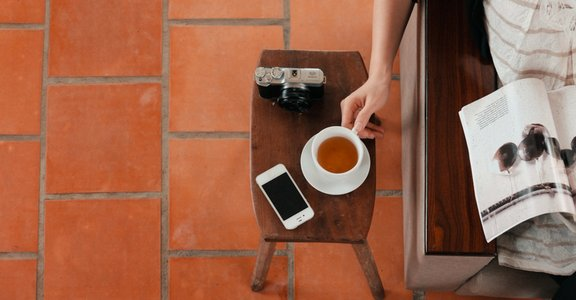 給愛喝茶的你:紅茶的絕配是牛奶還是檸檬?
