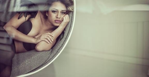 現代性奴隸縮影:歐洲的性販運與性樂園