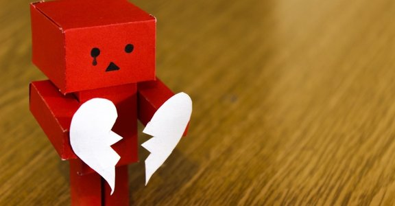 妻子寫給被性侵「三歲老公」:提起隱藏的痛苦,才能放下悲傷