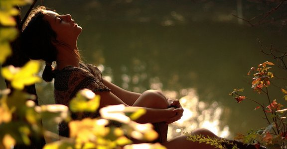 寫給 25 歲的大女子:擁抱焦慮,不再做情緒的人質